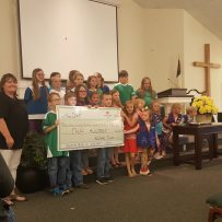 Awana Awards Night