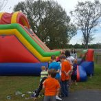 Children's Ministry Fall Fun Day