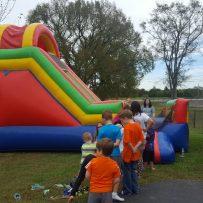 Children's Ministry Fall Fun Day