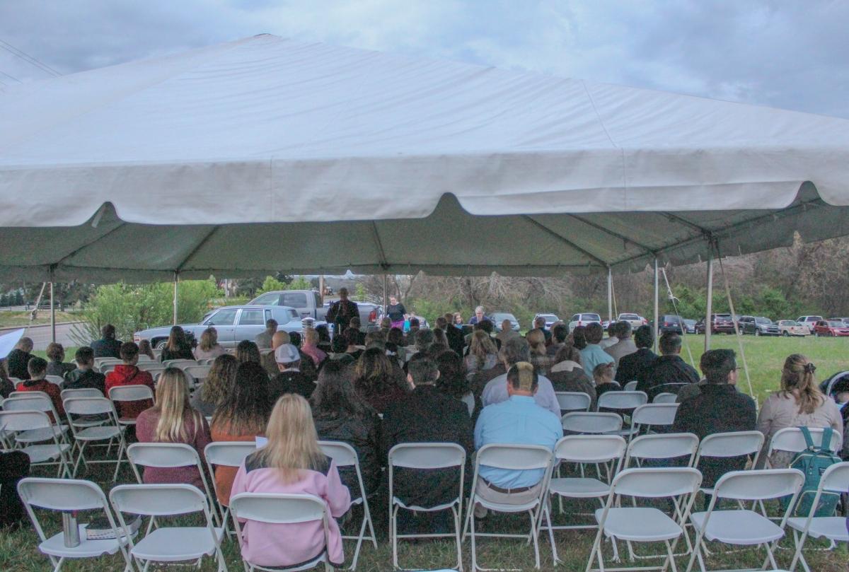 Mens Ministry Car Show Barfield Baptist Church Murfreesboro TN - Car show chairs